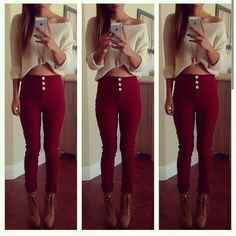 Cute for this fall, yes.. I love it!