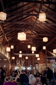 Having a barn wedding might be on of the most popular styles of rustic weddings right now but often times you have to take the barn wedding venue and transform it into a beautiful wedding location. Barn Wedding Lighting, Barn Wedding Decorations, Barn Wedding Venue, Wedding Reception, Barn Weddings, Wedding Ideas, Wedding Rustic, Wedding Stuff, Wedding Inspiration