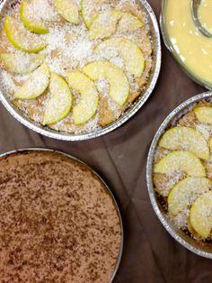 Cakes at #veganutmaningen