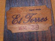 El Torres WM-35
