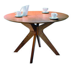 8 Small Cooking Area Table Suggestions for Your Property - Homes Tre Kitchen Tables For Sale, Kitchen Table Bench, Round Kitchen, Dining Table, Built In Seating, Drop Leaf Table, Table And Chair Sets, Little Houses, Home Kitchens