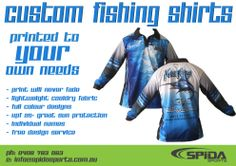 Custom fishing shirts are perfect for the fishing tournaments, fishing clubs or anyone that wants to create quality fishing shirts. Custom Fishing Shirts, Fish Design, Printed Shirts, The Incredibles, Casual, Sports, Prints, Hs Sports, Printing On T Shirts