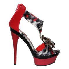 Sandale za neke nocne varijante...