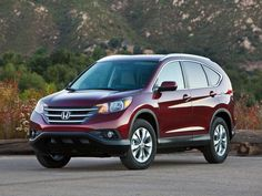 2015 Honda CR-V Release Date is supposedly scheduled for this fall. Honda has no plan to completely redesign its famous CR-V crossover. Cr V Honda, 2013 Honda, New Honda, Honda Civic, Honda Crv Price, Odyssey Van, Used Car Prices, Small Suv, Kelley Blue