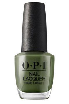 Opi Nail Colors, Fall Nail Colors, Pedicure Colors, Nail Polish Storage, Opi Nails, Nail Polishes, Manicures, Brides, Nail Polish