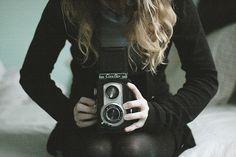 Black & Black - Camera