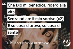 https://genius.com/Luche-che-dio-mi-benedica-lyrics
