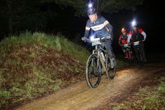 McLeans Island Night Racing, 2014