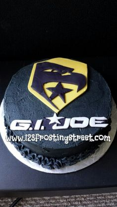 G.I. Joe Birthday