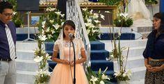 Colonia Baja California, Mexicali – 29 Mayo.  la Hna. Joven Bitia Espinoza Ortiz por sus 14 años cumplidos, nuestra hermana joven, Dios le concederá la bendición de bajar a las aguas del bautismo en Guadalajara, Hermosa Provincia, en la gran celebración del 50 Aniversario Apostólico.