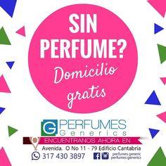 #perfumesgenerics #cucuta #aroma #fragancia #perfume #esencia #cucutaeslomio