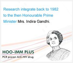 HOO-IMM PLUS is a wonderful Aids Cure Medicine from HOOTONE REMEDIES.  After using this Aids medicine for 18-24 months, it is proved in light of medical science and recorded that Aids causing virus is not detected in DNA-PCR Antigen test conducted on the Aids patients, who were earlier confirmed positive for HIV or Aids either through DNA PCR test or Western blot Antibody test. This Unani medicine formulation for hiv and aids cure had recorded 98% inhibition against the causative agent of…