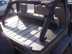 Jeep Wrangler Accessories Ideas 3