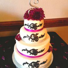 Solis wedding