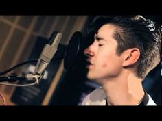 Alex Turner of Arctic Monkeys acoustic  'Suck It And See'