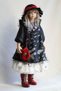 The Doll House ::...Allison by Zawieruszynski Originals