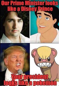 New Memes Funny Hilarious Trump 41 Ideas Canada Jokes, Canada Funny, Canada Eh, Memes Estúpidos, New Memes, Funny Memes, Canadian Things, I Am Canadian, Canadian Humour