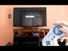 Super Nintendo PC by bruner