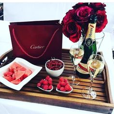 luxury, champagne, and food image Rich Lifestyle, Luxury Lifestyle, Life Of Luxury, Millionaire Lifestyle, Luxury Living, Love Is In The Air, Expensive Taste, Expensive Cars, Rich Girl