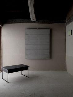 内装のこと - 創る和紙職人ハタノワタルのホームページ。Washi is beautiful