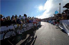 Vuelta a España 2012 Stage 16
