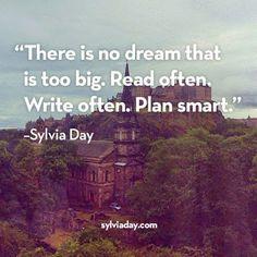 Sylvia Day - Google+