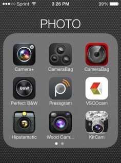 18 Photography Apps Each Smartphone Photographer Should Consider