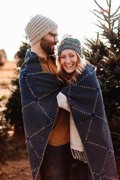 Hand-knit fleece-lined hats for everyone on your list. Help them stay cozy this winter with ethically made winterwear from around the globe.