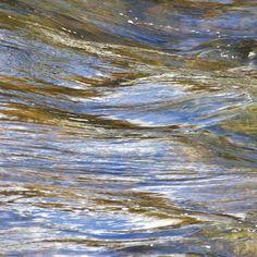 "From ""The Poetry of Water"". Åse Margrethe Hansen, 2015"