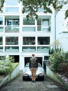 Hambourg : Sixties