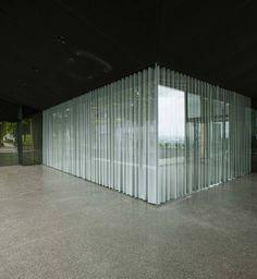 Gurten Pavilion (Gupa) / :mlzd