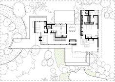 Chinese Architecture, Architecture Office, Futuristic Architecture, Office Buildings, Richard Neutra, Richard Meier, Zaha Hadid Architects, Famous Architects, Architect House