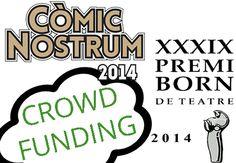 Campanyes de micromecenatge (crowdfunding) com alternativa de finançament a projectes culturals i artistics de Balears.