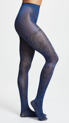 M//L NEW  PLUSH RIBBED LINED TIGHTS IN EXPRESSO ....NWT