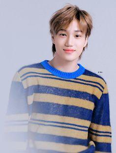 I love you my sunshine 🥰 - Pics from Flo Edited by warm_garcon Exo Kai, Exo Chen, Chanyeol, Kim Jong Dae, Exo Korean, Kim Jongin, Xiu Min, Kpop Exo, Princesses