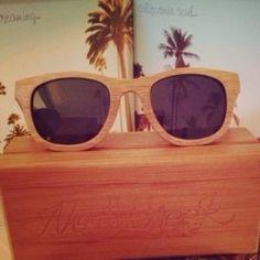 Gana un par #Gafas Northweek Bamboo ^_^ http://www.pintalabios.info/es/sorteos_de_moda/view/es/3741 #ESP #Sorteo #Complementos