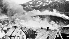 Den bitre seieren i Narvik - Aftenposten