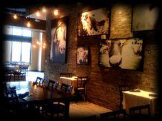 Exploring Orlando: Local Eats in Orlando~ The Rusty Spoon