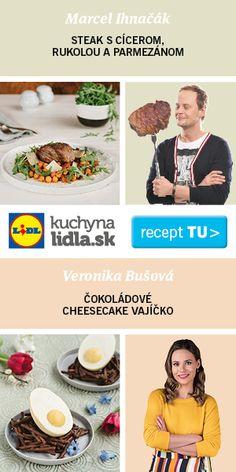 Krupicový zemiakový šterc (fotorecept) - Recept