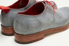 Buty dla zagubionych