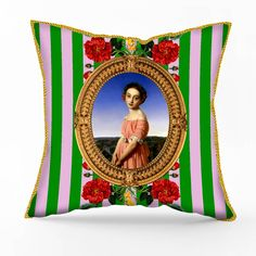 Mouchkine jewelry home decoration collection New Chic, Kitsch, Cushions, The Incredibles, Jewels, Decoration, Cover, Handmade, Beautiful