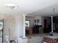 Reforma integral y división en dos de villa en el Brillante (Córdoba)