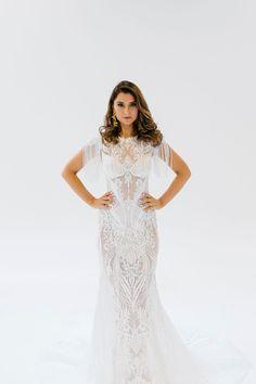 Azalia — Ella Moda Formal Dresses, Wedding Dresses, Collection, Fashion, Dresses For Formal, Bride Dresses, Moda, Bridal Gowns, Formal Gowns