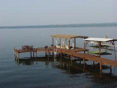 Vacation Rental- Seneca Lake 3BR/9pax $400/night