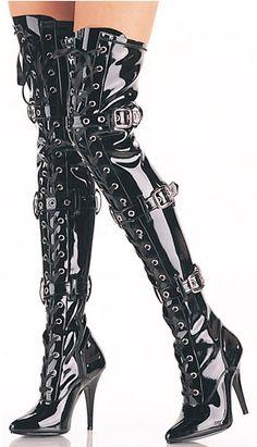 Seduce-3028, Demonia, Punk Shoes, Oxford Shoes,