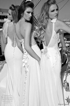 "Mother of the Bride - Dicas de Casamento para Noivas - Por Cristina Nudelman: Visualizar ""Galia Lahav - Vestidos de noite deslumbrantes"" http://www.motherofthebride.com.br/2013/08/galia-lahav-vestidos-deslumbrantes.html"