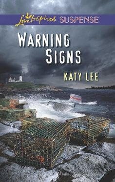 Warning Signs by Katy Lee. This book was very good!