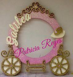 Resultado de imagen para marco para fiesta princesa sofia