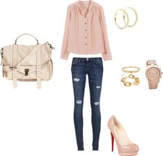 """""""Untitled #760"""" by kkactress997 ❤ liked on Polyvore"""
