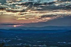 Charlottesville VA ~ John Hulburt